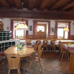 Öffnungszeiten Mittwoch bis Sonntag. Gaststube - Gasthaus Franzosenhof Wullowitz