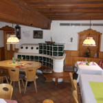 Buchen und Anfragen - Gaststube Gasthaus Franzosenhof