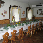 Stüberl - Gasthaus Franzosenhof
