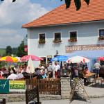Kontakt - Gasthaus Franzosenhof Wullowitz